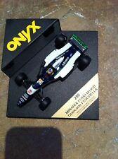 Minardi Ford M195B Racing Car- Giancarlo Fisichella