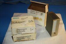 Siemens Simatic S5 6Es5-421-8Ma12 Input Module