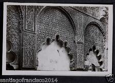 1447.-CORDOBA -75 Mezquita Catedral . Capilla de San Fernando (Mudéjar)