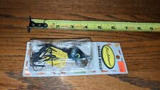 Fred Arbogast Hawaiian Wiggler in the box