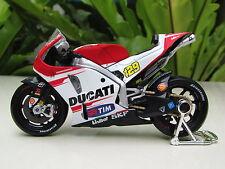 Maisto 1/18 MOTO GP 2015 Ducati Desmosedici #29 Andrea Iannone