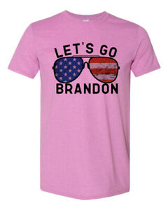 Let's Go Brandon - #FJB - Freedom Sunglasses - (Up to 6xl) - Free Shipping