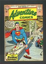 Adventure Comics 315, DC Superboy, VG (4.0)
