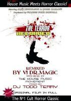 The terror - Reloaded [Edizione: Regno Unito] - DVD Nuovo
