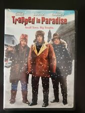 Trapped in Paradise DVD COMPLETE WITH CASE & COVER ARTWORK BUY 2 GET 1 FREE