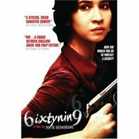 6IXTYNIN9 On DVD With Black Pomtong Very Good E86