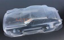 Tamiya 1824141/11824141 Porsche Turbo RSR Type 934/Jagermeister Carrosserie NEUF