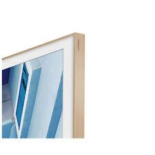 "Samsung VGSCFM65LW 65"" Frame Accessory - Light Wood, VG-SCFM65LW/ZA"