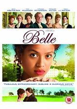 Belle (2013) [New DVD]