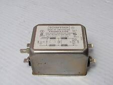 SCHAFFNER EMI POWER LINE FILTER FN 680-2,5/06 110/250V 2.5 AMP A 2.5A FN6802506