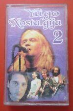 Yugo Nostalgija 2 , Bajaga, Colic, Magazin, Zana, Generacija 5  Serbia Pop Rock