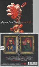 CD--EAGLES OF DEATH METAL--HEART ON