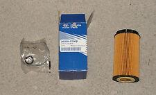 Hyundai Tucson Kia Carens Sportage Oil Filter  Part Number 26320-27001 .Genuine