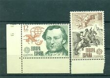Spagna - Spain 1979 - Mi.2412/13 - Europa: History of the Postal Service