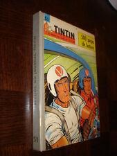 RELIURE JOURNAL TINTIN n°51 - n°676 à 685 - 1961