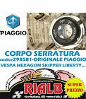 CORPO SERRATURA 298581 ORIGINALE PIAGGIO per X8 X9 125 200 500 X9 AMALFI 180