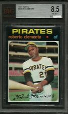 1971 TOPPS #630 ROBERTO CLEMENTE BVG 8.5 NM-MT+ PIRATES POP 9 HOF BASEBALL