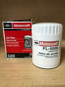 Genuine Ford Motorcraft Oil Filter FM FN Mustang 5.0 Coyote V8 2015-Current