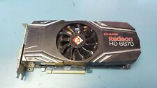 DIAMOND AMD RADEON HD6870 GRAPHICS CARD 1GB GDDR5 1050MHz DVI HDMI DISPLAY PCIE