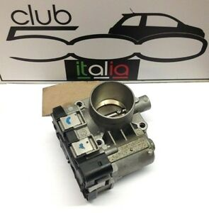 Fiat 500 1.2 Petrol Throttle Body also fits the current Ford KA 5525046