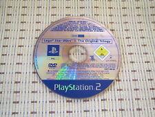 Lego Star Wars II Die Klassische Trilogie für Playstation 2 PS2