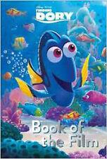 Disney Pixar Finding Dory Book of the Film, New, Disney Book