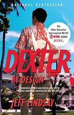 Dexter by Design - Jeff Lindsay (Showtime TV Show Novel) Paperback