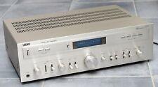 Loewe SX 6396 Stereo Verstärker Klassiker mit 2x Phono MM ++ schick ++