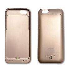per Apple iPhone 6 6S Batteria Esterna mobile Carica Case Custodia 3400mAh