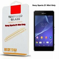 FOR SONY XPERIA Z1 COMPACT(MINI) TEMPERED GLASS MOBILE PHONE SCREEN PROTECTOR