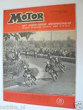 MO5328-GP BELGIUM START 350CC,AMM,ARMSTRONG,OLIVER,SMITH,MASETTI,CROSS MAKKINGA