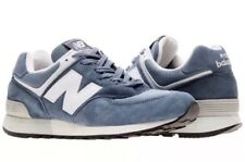 Men's New Balance 576 ND3 Blue/White/Grey (US576ND3) MADE IN USA 🇺🇸 SZ 13