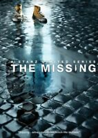 The Missing [New DVD] 2 Pack