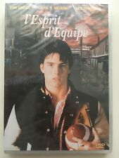 L'esprit d'équipe DVD NEUF SOUS BLISTER Tom Cruise