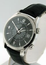 Jaeger LeCoultre Master Memovox World Traveler LIMITED EDITION 40mm gent's watch