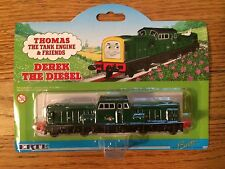 ERTL Derek the Diesel from the Thomas & Friends Early Die-Cast Collection NEW!