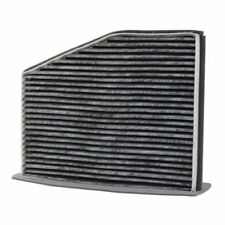 Carbon Cabin Air Filter 1K1819653B for Vw Golf Gti Jetta Passat Rabbit Beetle (Fits: Volkswagen)