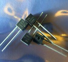 (2) J511 + (2) J508 Current Regulating Diode Calogic = Siliconix 4.7 mA & 2.4 mA