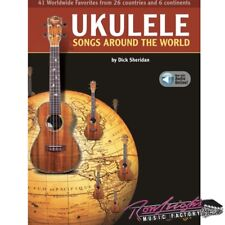 Progressive Ukulele Method for Young Beginners With Online Media Children's Book
