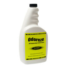 ODOREZE Natural House Odor Eliminator Spray: Makes 64 Gallons to Clean Smell