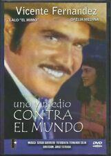 Uno Y Medio Contra El Mundo (DVD, 2007)