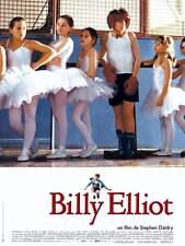 Affiche 120x160cm BILLY ELLIOT 2000 Jamie Bell, Gary Lewis, Charlie Hardwick BE