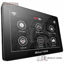 BULLY DOG GTX WATCHDOG PERFORMANCE MONITOR FOR 13-16 DODGE RAM CUMMINS DIESEL