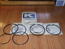 Genuine Kohler Piston Ring Set STD,  Part #236763, Kohler Engine         KB23
