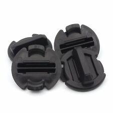 4PCS Twist Floor Drain Plug Body for 2012017 POLARIS RZR XP 1000 4 / 900 S Turbo