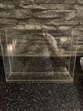 Masters Of The Universe Skeletor He-man Gift Set Acrylic Case Sliding Motu