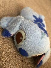 """Sega Lilo & Stitch Alien Plush SM Gumdrop Blue 12"""" Doll Toy Stuffed Med"""