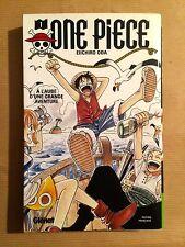 ONE PIECE - T1 : À l'aube d'une grande aventure