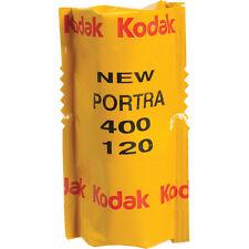 Kodak Professional Portra 400 ISO 120 Color Negative Film