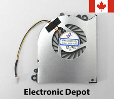 New MSI GS60 2QE Ghost Pro Series CPU Cooling Fan PAAD06015SL 0.55A 5V N284 N294